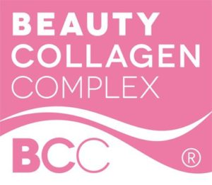 Beauty Collagen Complex BCC ® Logo