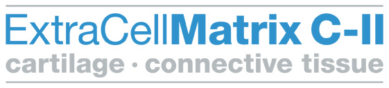 Logo ExtraCellMatrix C-II