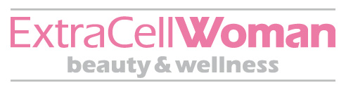 Logo ExtraCellWoman beauty & wellness