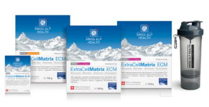 Special offer ExtraCellMatrix Drink & Tabs for joints