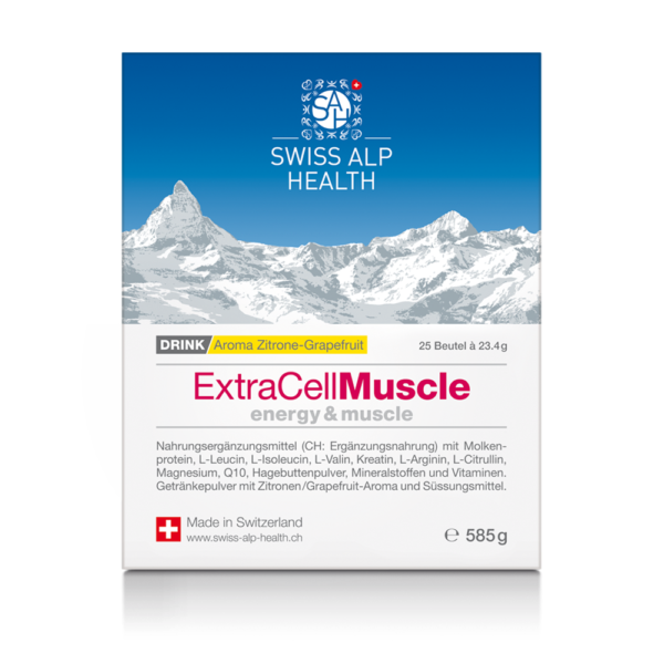 ExtraCellMuscle Pack Dt