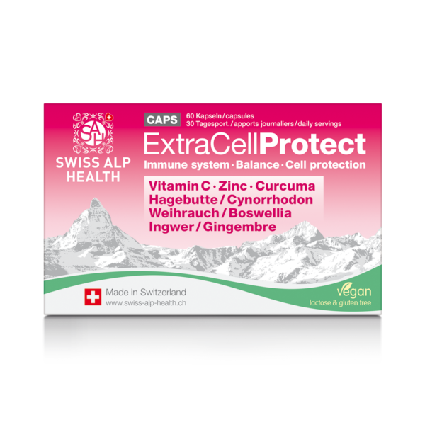 ExtraCellProtect Pack