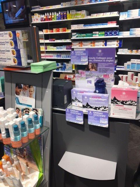 Pharmacy Amavita Portes St François 2018