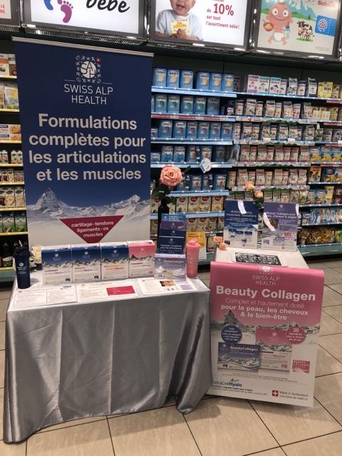 Pharmacy Sunstore Rue Lyon Genève Jubilee 2018 09 27