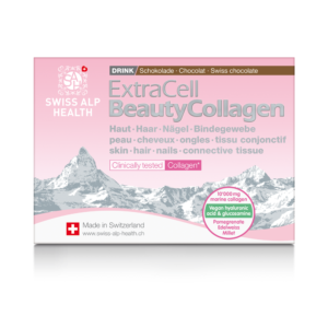 ExtraCell Beauty Collagen Swiss Chocolate flavour